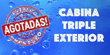 TRIPLE EXT. AGOTADA