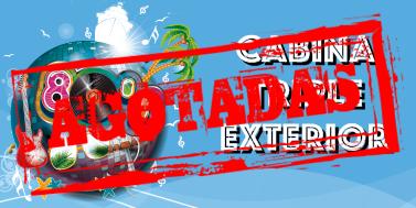 TRIPLE EXTERIOR.AGOTADAS