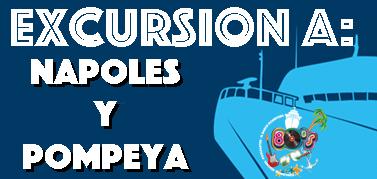 NAPOLES Y POMPEYA