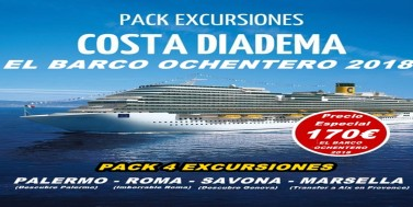PACK 4 EXCURSIONESB
